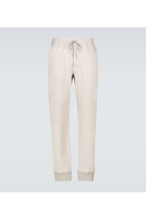 Tom Ford Vintage jersey sweatpants