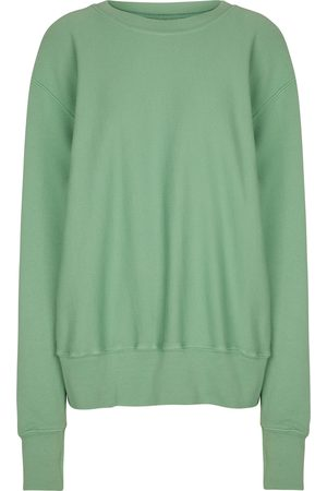 Les Tien Cotton fleece sweatshirt