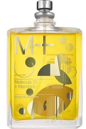 Escentric Molecules Dames Bloemig & Zoet - Molecule 01 + manarin eau de toilette 100 ml