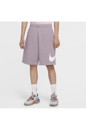 Nike Sportswear Club Herenshorts met graphic