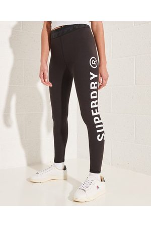 Superdry Essential 7/8 legging