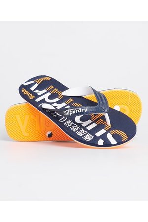 Superdry Classic Scuba teenslippers