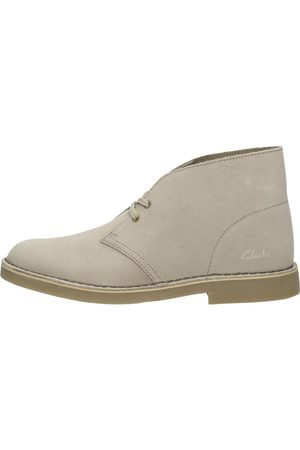 Clarks Heren Veterlaarzen - Desert Boot 2