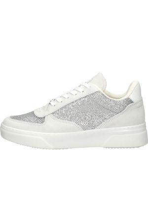 Steve Madden Dames Lage schoenen - Darma Zilver