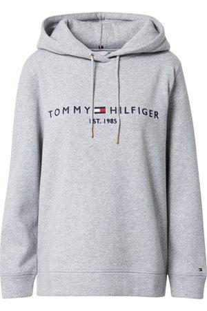 Tommy Hilfiger Sweatshirt 'TH ESS HILFIGER HOODIE LS