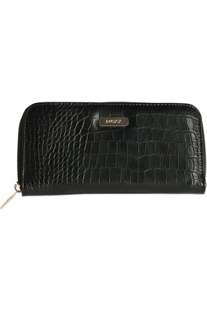 Mexx Portemonnees - Zipper Wallet Black