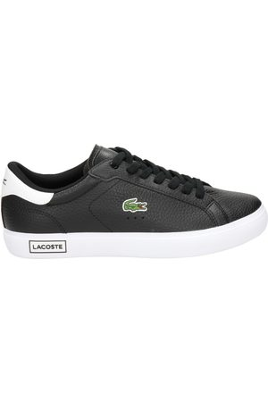 Lacoste Powercourt lage sneakers