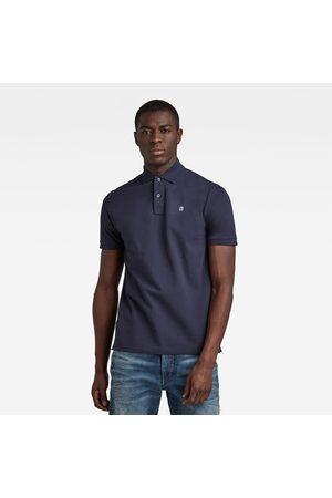 G-Star Heren Poloshirts - Dunda Polo