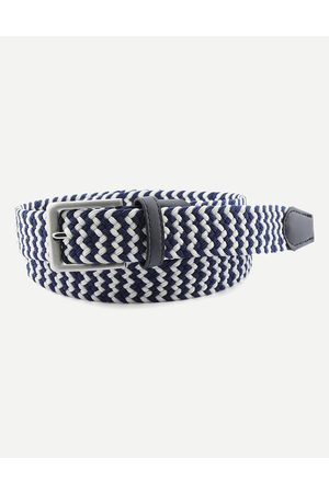 Steppin' Out Heren Riemen - Heren Elastic Belt