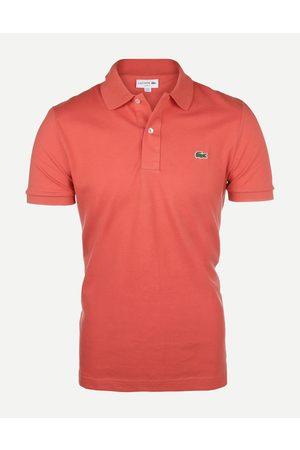 Lacoste Heren Poloshirts - Heren Men's S/S Polo