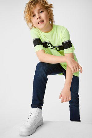 C&A Jongens Skinny - Skinny Jeans-biokatoen