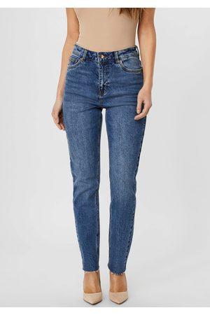 VERO MODA Straight jeans VMBRENDA