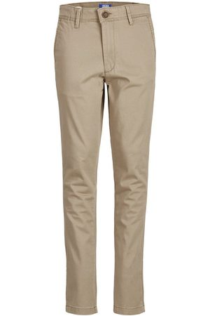 JACK & JONES Heren Chino's - Jongens Slim Fit Chino Heren
