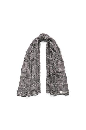 Ralph Lauren Dames Sjaals - Herringbone Cashmere Scarf