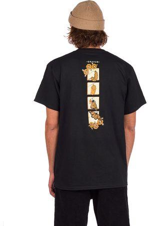 Dravus Heren Korte mouw - Monarch T-Shirt