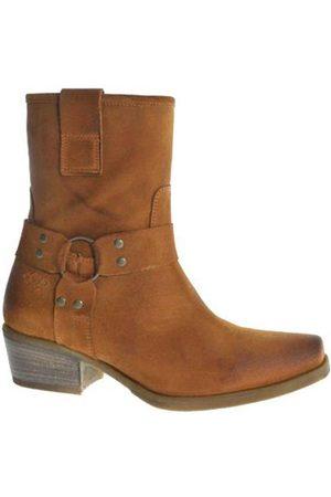 Aqa Shoes Dames Enkellaarzen - Aqa-shoes a7766