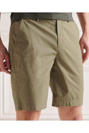 Superdry Heren Shorts - Paperweight chinoshort
