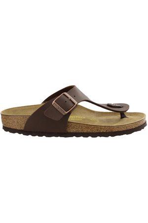 Birkenstock Jongens Slippers - Ramses Junior Teenslippers