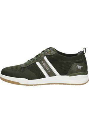 Mustang Heren Lage schoenen - Sneakers Laag