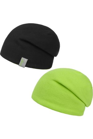 Chillouts Reversible Oversize Beanie by