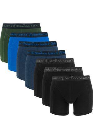 Bamboo Basics Boxershorts knitted 7-pack boxers