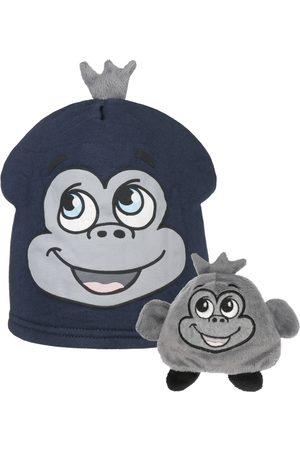 Hoedshop Miki the Monkey Kindermuts