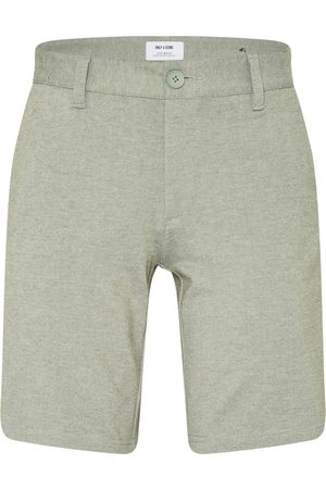 Only & Sons Heren Shorts - Chino 'Mark