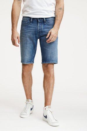 Denham Heren Shorts - Short 01-21-04-16-002 Denim