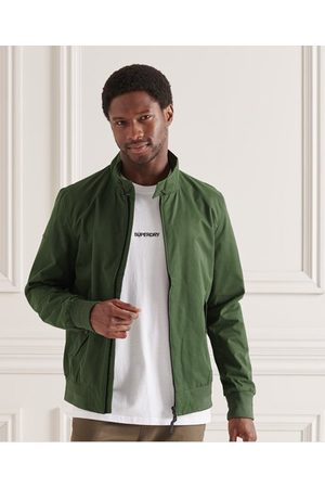 Superdry Heren Jacks - Iconische Harrington jas