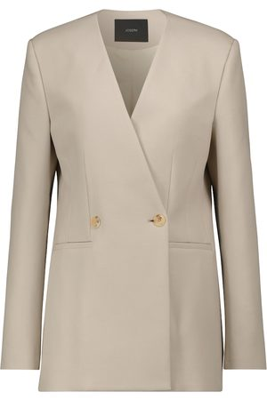 Joseph Jem cotton twill blazer