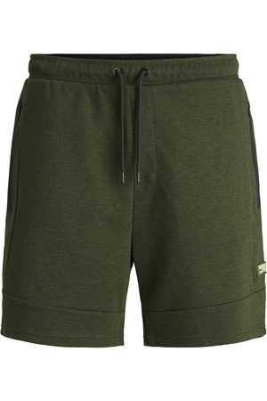 JACK & JONES Heren Shorts - Short - Regular Fit