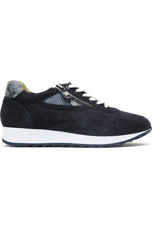 Helioform Dames Sneakers - 250.010 Wijdte K