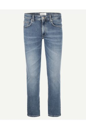 Steppin' Out Heren Tapered - Heren Jeans