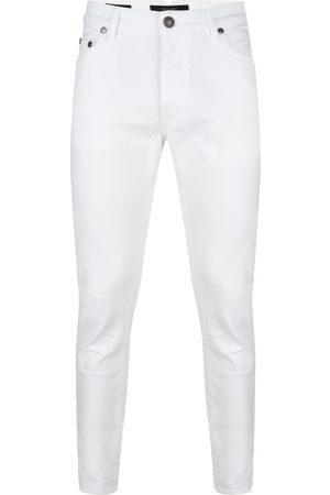 Cavallaro Napoli Heren Jeans - Heren Jeans - Fresco Denim Jeans