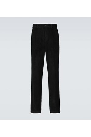 OUR LEGACY Chino 22 corduroy pants