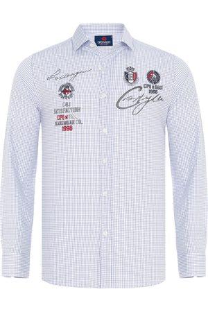 Cipo & Baxx Overhemd
