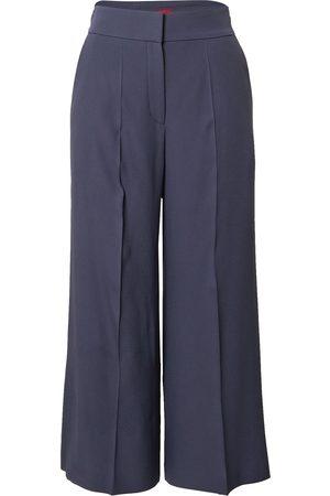 HUGO Dames Pantalons - Pantalon 'Halasa