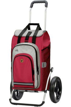 Andersen Shopper Heren Koffers - Trolley 'Hydro 2.0