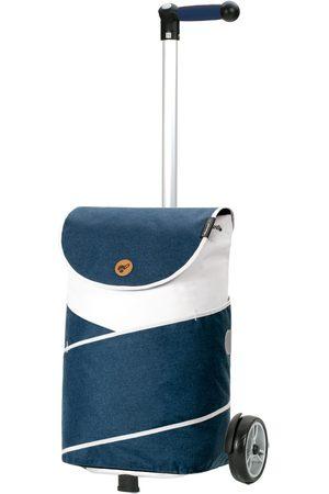Andersen Shopper Dames Koffers - Trolley 'Jarl
