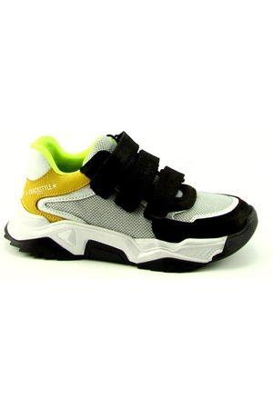 Track Style Jongens Sneakers - 321336
