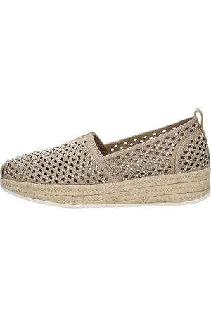 Bobs From Skechers Dames Espadrilles - Highlights 2.0 City Sparkle