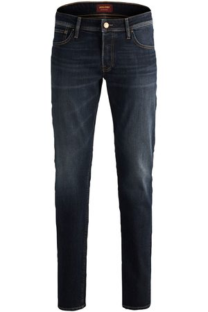 JACK & JONES Heren Slim - Glenn Original Cj 197 Slim Fit Jeans Heren