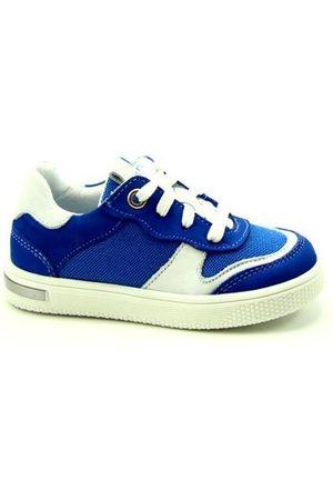 Track style Jongens Sneakers - Track-style 321305 wijdte 3.5