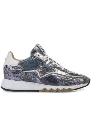 Floris van bommel Dames Sneakers - 85334