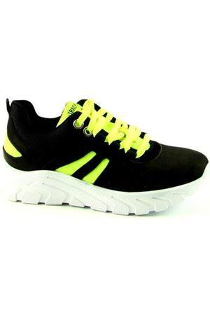 Track Style Jongens Sneakers - Track-style 321375 wijdte 3.5