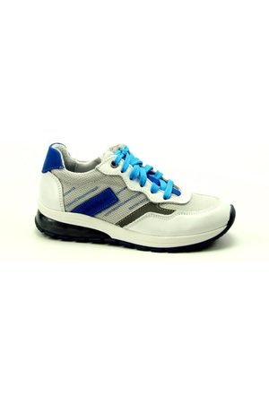 Track Style Jongens Sneakers - Track-style 321350 wijdte 5