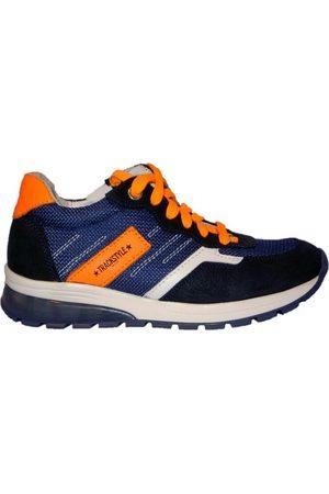 Track Style Jongens Sneakers - Track-style 321350 wijdte 3.5