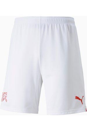 PUMA Heren Shorts - Replicashort Zwitserland heren, / , Maat L |