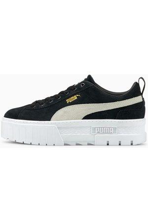 PUMA Dames Sneakers - Mayze sneaker dames, / , Maat 35,5 |