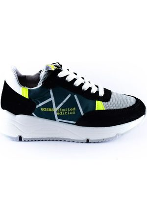 Giga Shoes G3684